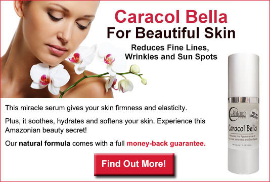 Caracol Bella for Beautiful Skin