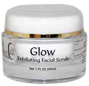 Glow Exfoliating Scrub