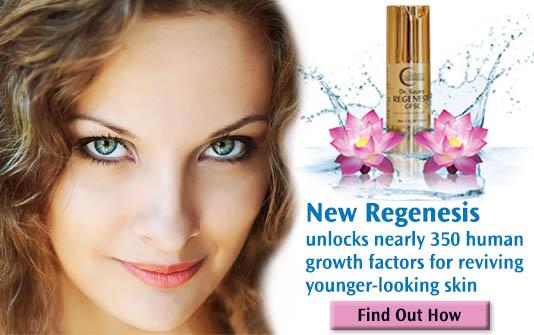 Regenesis: Results in as little as just 4 weeks