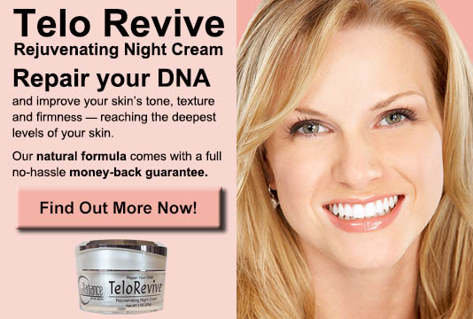 Telo Revive Beauty